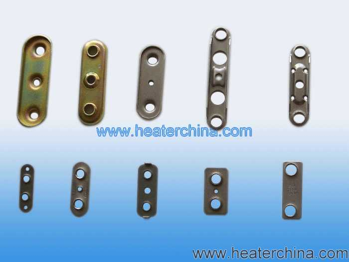 terminal strip for tubular heater production manufactur china